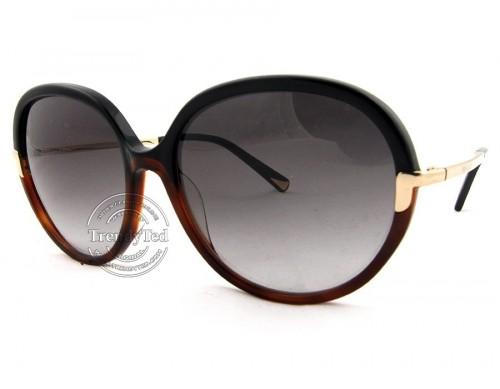 عینک آفتابی نینا ریچی مدل snr60 رنگ 6FL nina ricci - 1