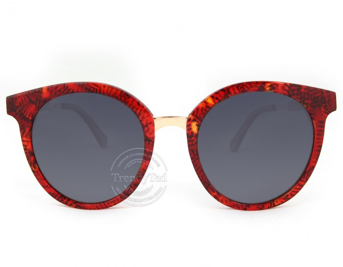 عینک اورجینال زنانه آفتابی دولچه و گابانا DOLCE & GABBBANA مدل DG4170PM رنگ 588/87
