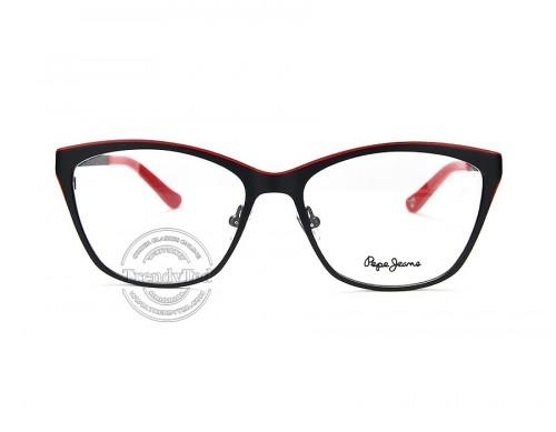 عینک طبی پپه جینز مدل 1227 رنگ C1 PEPE JEANS - 1