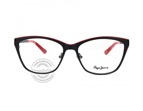PEPE JEANS Optical GLASSES for women model ROSALIE 1227 color C1