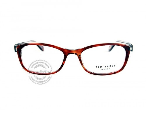 TED BAKER OPTICAL GLASSES FOR WOMEN model MELODY 9060 color 153