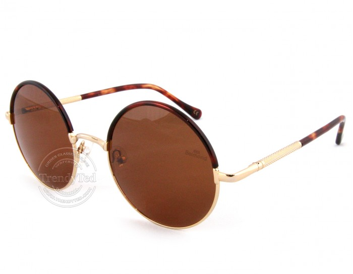 MONT BLANC Eyewear UNISEX model 431 color 001