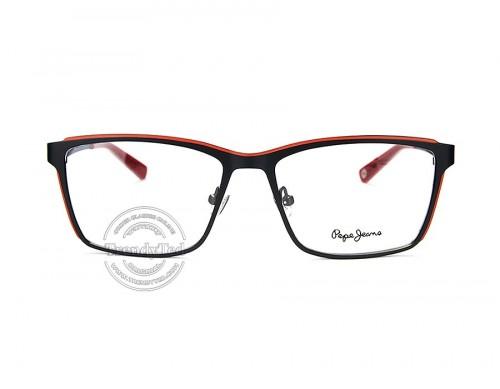 عینک اورجینال زنانه طبی پپه جینز مدل 1226 رنگ C1
