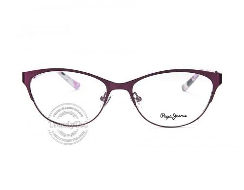 عینک طبی پپه جینز مدل 1225 رنگ C3 PEPE JEANS - 1