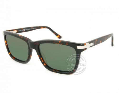 عینک آفتابی clark مدل k4041 رنگ c2 Clark - 1