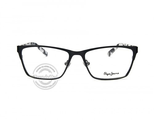 PEPE JEANS EYE GLASSES for men model ALISTAIR 1224 color C1