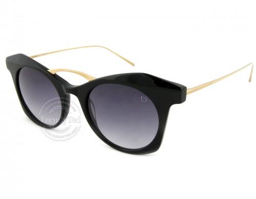 عینک آفتابی bybols مدل Bms747 رنگ col00 Byblos - 1
