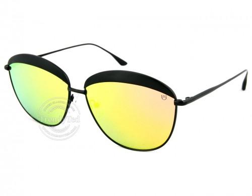 عینک آفتابی bybols مدل Bms766 رنگ col01 Byblos - 1