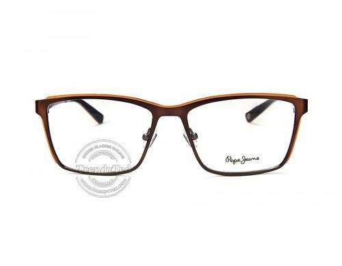 عینک مردانه اورجینال طبی پپه جینز مدل 1226 رنگ C2