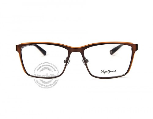 PEPE JEANS EYE GLASSES For MEN model BRADY 1226 color C2