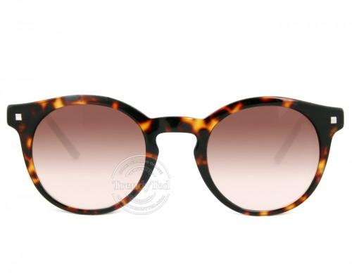 عینک آفتابی پرسول مدل 0009 رنگ 24/57