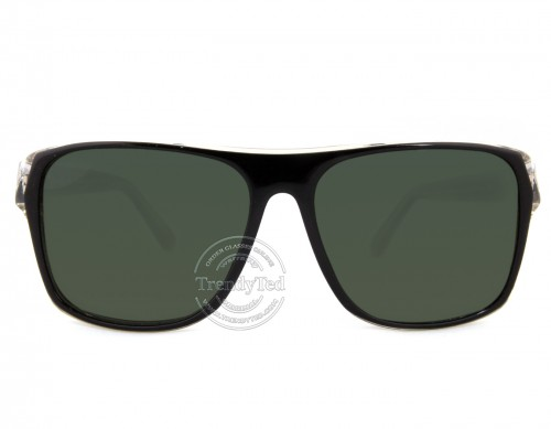 عینک آفتابی پرسول مدل 0009 رنگ 24/31