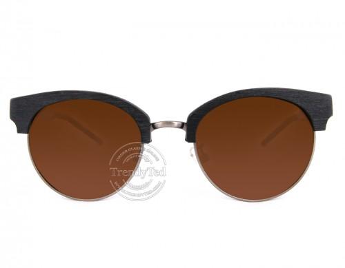 عینک آفتابی پرسول مدل 3019-S رنگ 1013/33