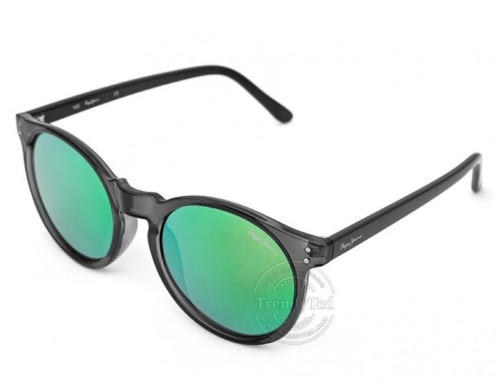عینک آفتابی پپه جینز مدل 7226 رنگ C4 PEPE JEANS - 1