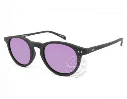 عینک آفتابی پرسول مدل 3023-S رنگ 9003/71