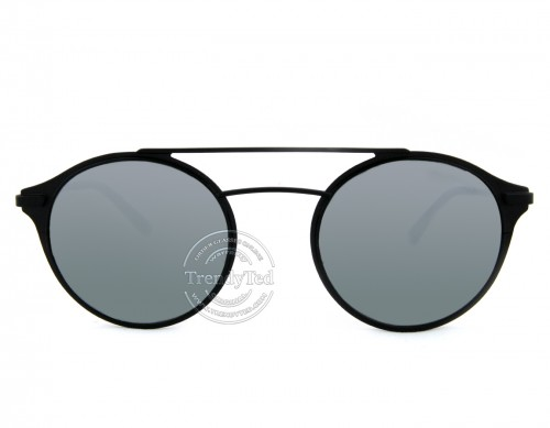 عینک آفتابی پرسول مدل 3025-S رنگ 960/51