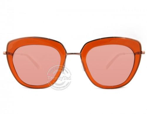 عینک طبی تدبیکر مدل 9133 رنگ 001