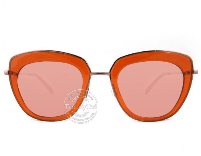 TED BAKER UNISEX OPTICAL GLASSES MODEL WHITLEY 9133 COLOR 001