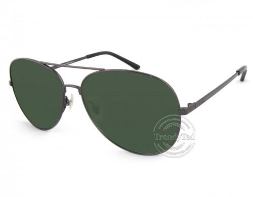 عینک طبی تدبیکر مدل 9131 رنگ 001
