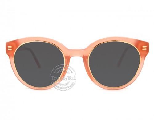 عینک طبی زنانه مردانه اصل تدبیکر مدل 9131 رنگ 205