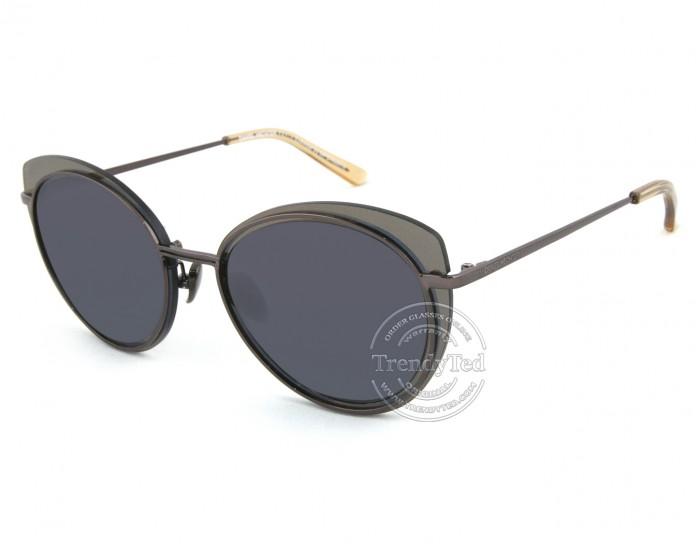 عینک زنانه مردانه اصل طبی تدبیکر مدل 8162 رنگ 145
