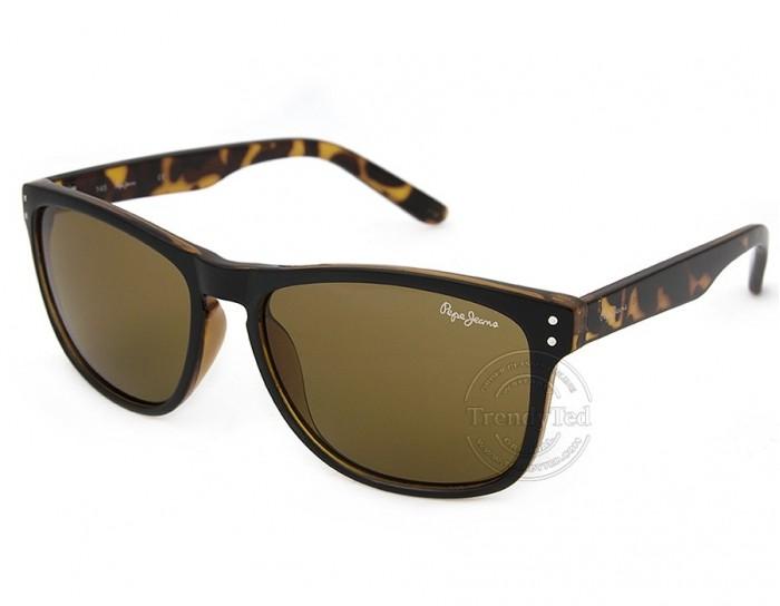 عینک آفتابی پپه جینز مدل 7232 رنگ C1 TED BAKER - 1