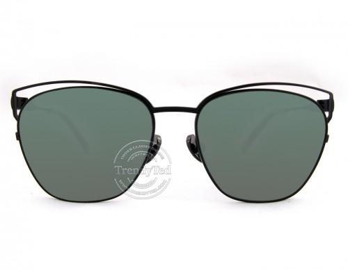 عینک مردانه زنانه اورجینال طبی تدبیکر مدل 8152 رنگ 145