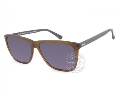 عینک آفتابی daniel hechter مدل S123 رنگ c4 Daniel Hechter - 1