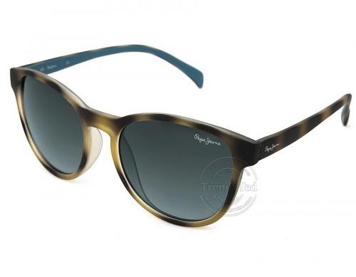 عینک آفتابی پپه جینز مدل 7227 رنگ C4 TED BAKER - 1