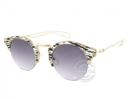 عینک آفتابی گلد اند وود مدل Monica رنگ 02