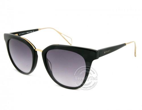 عینک آفتابی گلد اند وود مدل Monica رنگ 01
