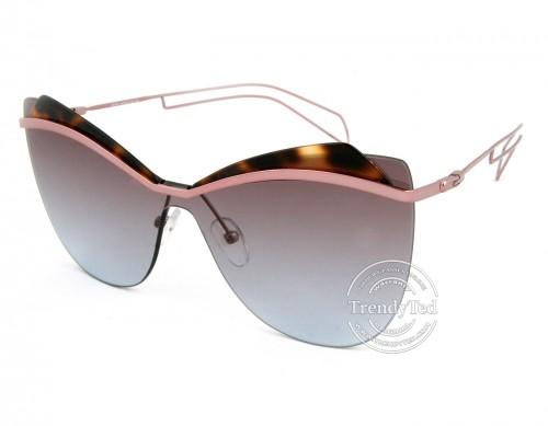 عینک آفتابی Genny مدل GYS842 رنگ col16 Genny - 1