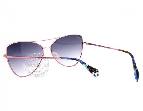 عینک آفتابی گلد اند وود مدل Riviera رنگ 01