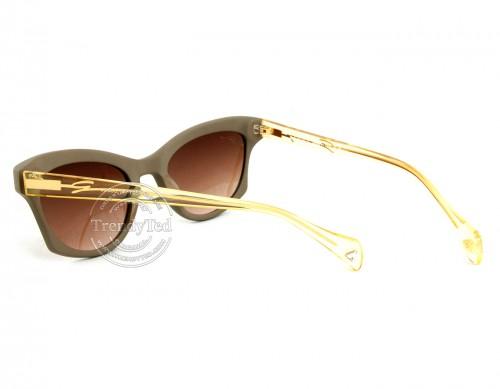 عینک طبی چوبی گلد وود مدل Rio رنگ 02-01
