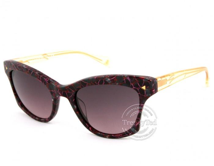 عینک طبی چوبی گلد وود مدل Orion رنگ 01-02