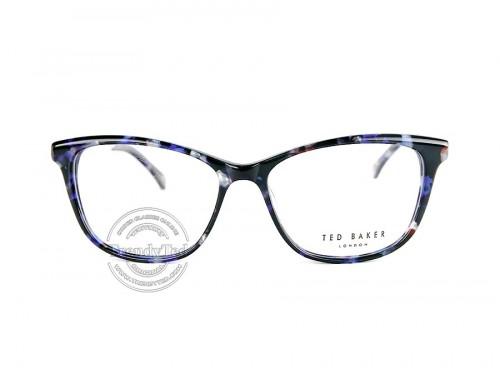 عینک طبی تدبیکر مدل 9125 رنگ 693 TED BAKER - 1