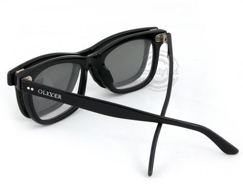 عینک طبی کنزو مدل kz2268 رنگ 04