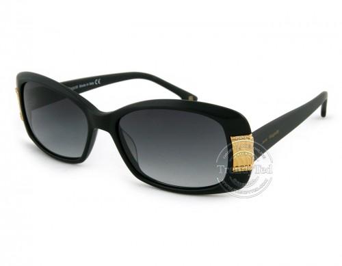 عینک آفتابی Laura biagiotti مدل SLB539 رنگ col00 Laura Biagiotti - 1