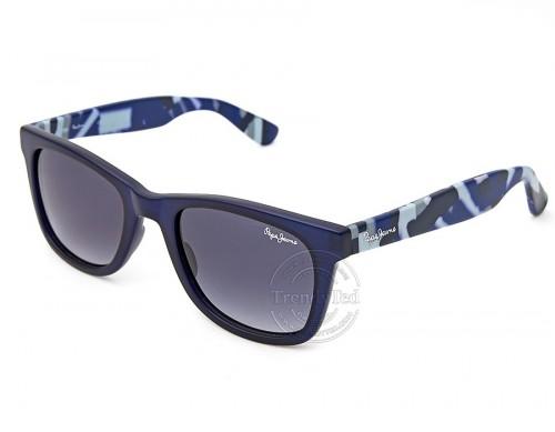 عینک آفتابی پپه جینز مدل 7233 رنگ C2 PEPE JEANS - 1