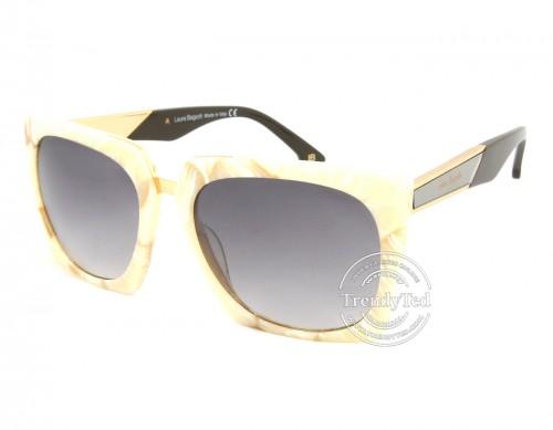 عینک آفتابی Laura biagiotti مدل SLB578 رنگ col07 Laura Biagiotti - 1