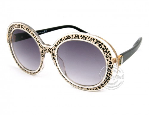 عینک آفتابی Laura biagiotti مدل SLB580 رنگ col01 Laura Biagiotti - 1