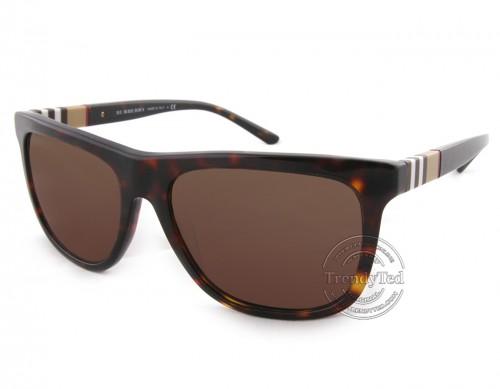 عینک افتابی BURBERRY مدل B4201 رنگ 3002/73 BURBERRY - 1