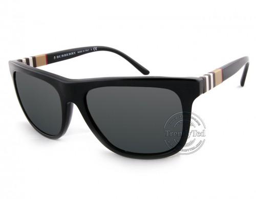 عینک افتابی BURBERRY مدل B4201 رنگ 3001/87 BURBERRY - 1