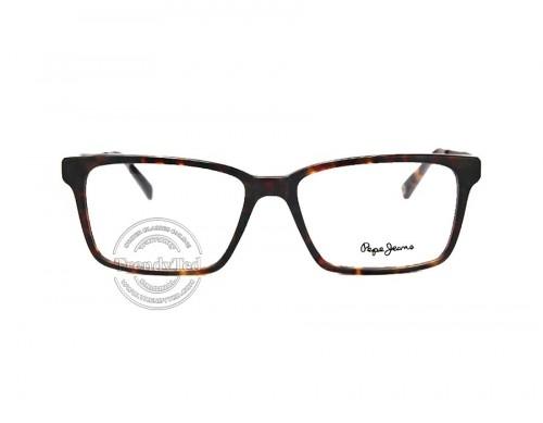 عینک اورجینال زنانه مردانه طبی پپه جینز مدل 3221 رنگ C2