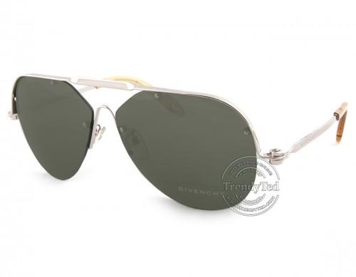 عینک افتابی Givenchy مدل SGVA51 رنگ 0579 Givenchi - 1