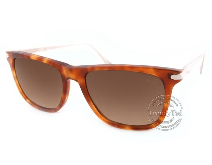 عینک افتابی DunHill مدل SDH018 رنگ 06PL Dunhill - 1