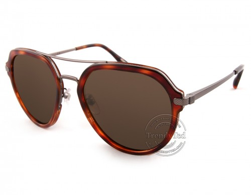 عینک افتابی DunHill مدل SDH056 رنگ 0509 Dunhill - 1