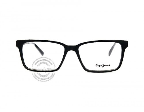 PEPE JEANS UNISEX EYE GLASSES model WILLIAM 3221 color C1