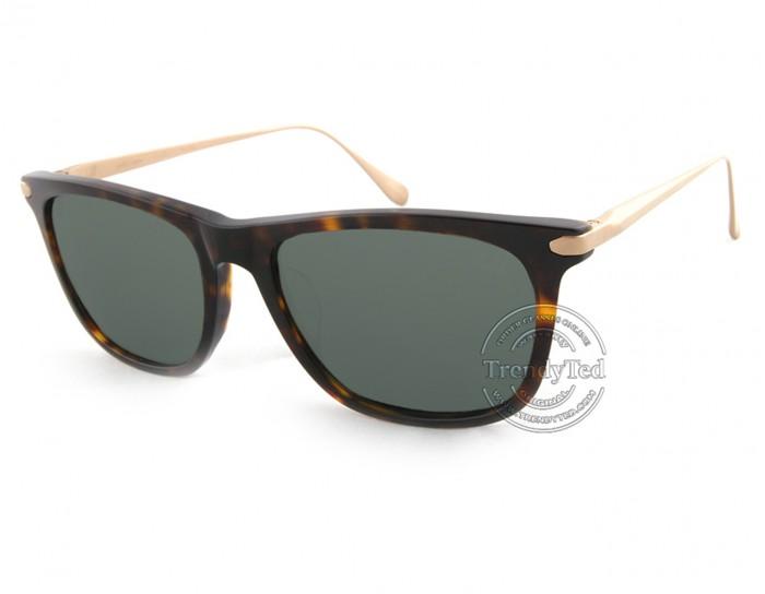 عینک افتابی DunHill مدل SDH018 رنگ 0722P Dunhill - 1