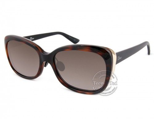 عینک افتابی Dior مدل 3BZHA رنگ 01 Dior - 1